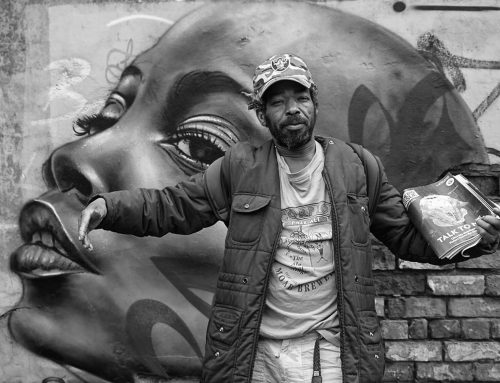 Street Photography – Ian Boulton